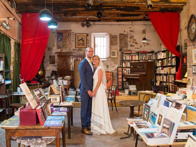 Le mariage de Florent et Chloé à Hyères, Var 82