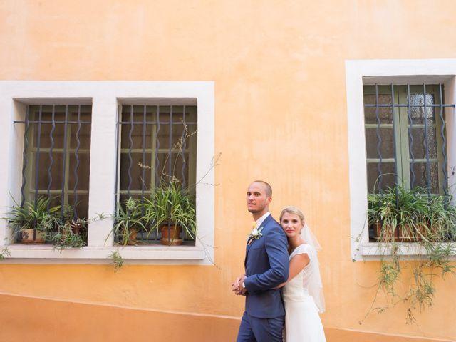 Le mariage de Florent et Chloé à Hyères, Var 84