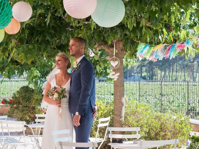 Le mariage de Florent et Chloé à Hyères, Var 87