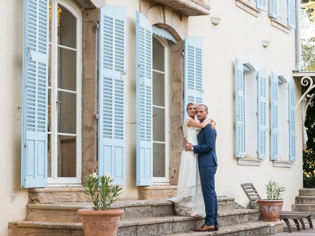 Le mariage de Florent et Chloé à Hyères, Var 89