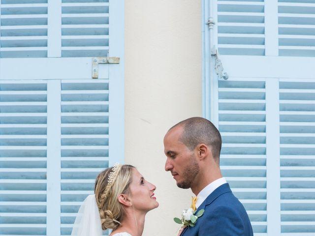 Le mariage de Florent et Chloé à Hyères, Var 90