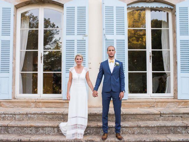 Le mariage de Florent et Chloé à Hyères, Var 91