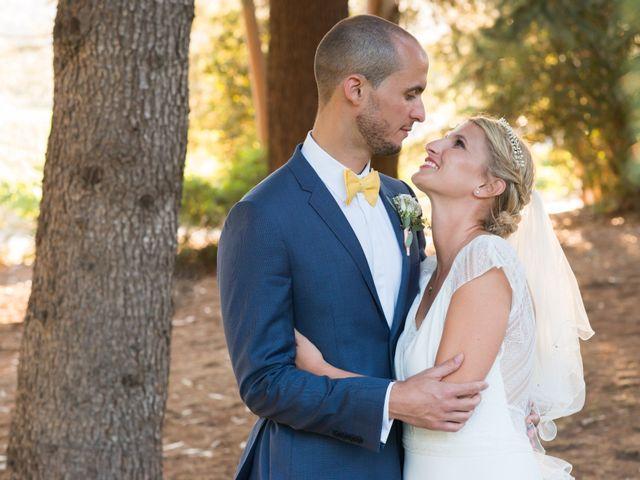 Le mariage de Chloé et Florent