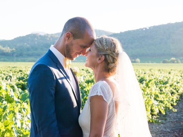 Le mariage de Florent et Chloé à Hyères, Var 94