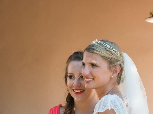 Le mariage de Florent et Chloé à Hyères, Var 102