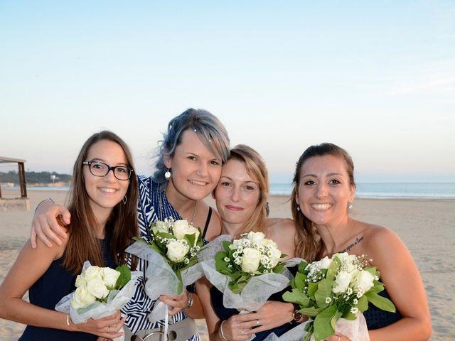 Le mariage de Alban et Aline à Saint-Georges-de-Didonne, Charente Maritime 15