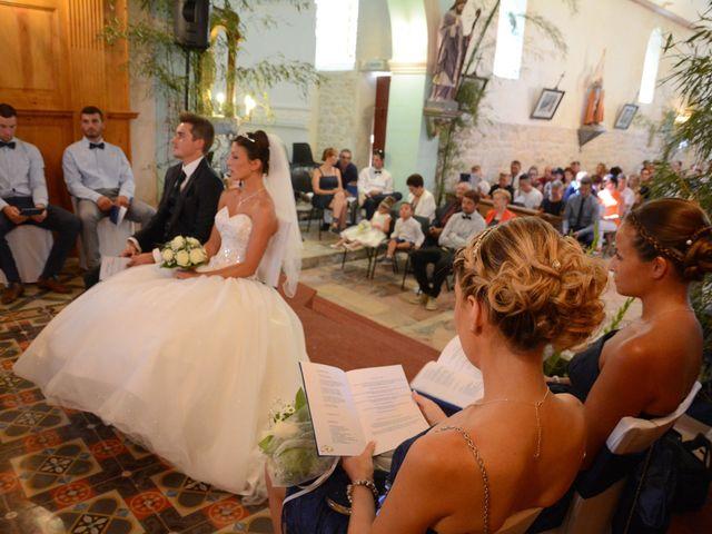 Le mariage de Alban et Aline à Saint-Georges-de-Didonne, Charente Maritime 20