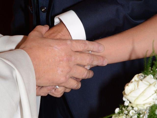 Le mariage de Alban et Aline à Saint-Georges-de-Didonne, Charente Maritime 21
