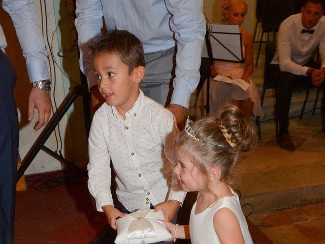 Le mariage de Alban et Aline à Saint-Georges-de-Didonne, Charente Maritime 22