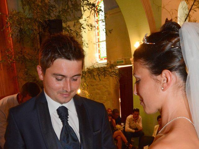 Le mariage de Alban et Aline à Saint-Georges-de-Didonne, Charente Maritime 23