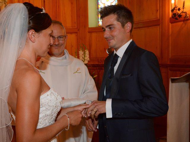 Le mariage de Alban et Aline à Saint-Georges-de-Didonne, Charente Maritime 25