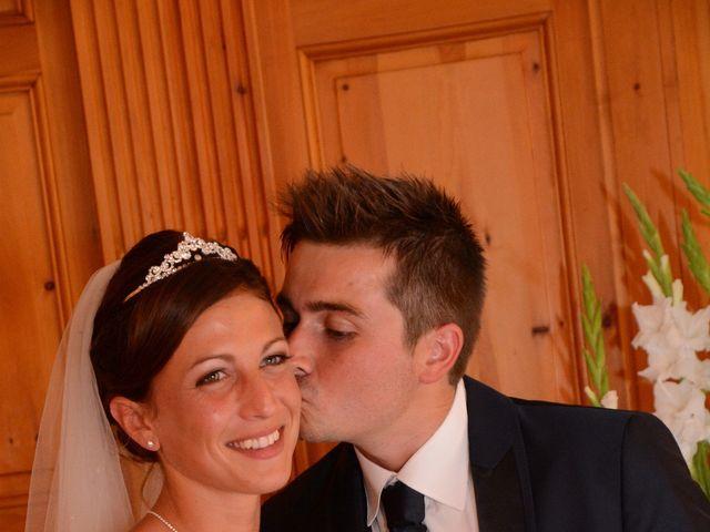 Le mariage de Alban et Aline à Saint-Georges-de-Didonne, Charente Maritime 29