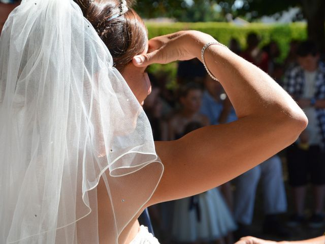 Le mariage de Alban et Aline à Saint-Georges-de-Didonne, Charente Maritime 31