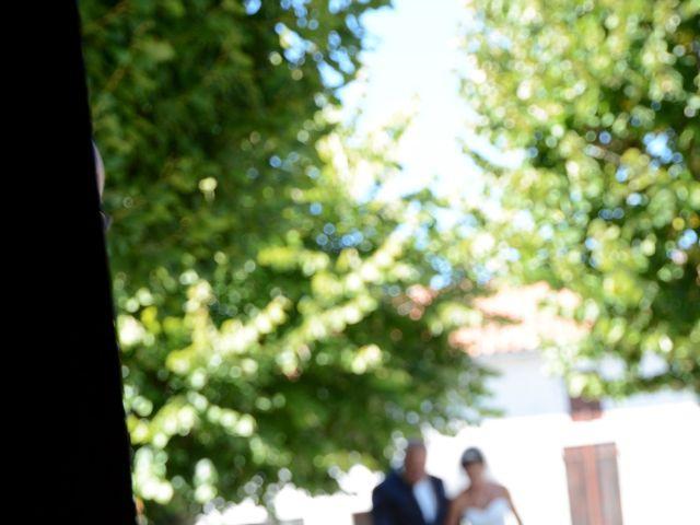 Le mariage de Alban et Aline à Saint-Georges-de-Didonne, Charente Maritime 34