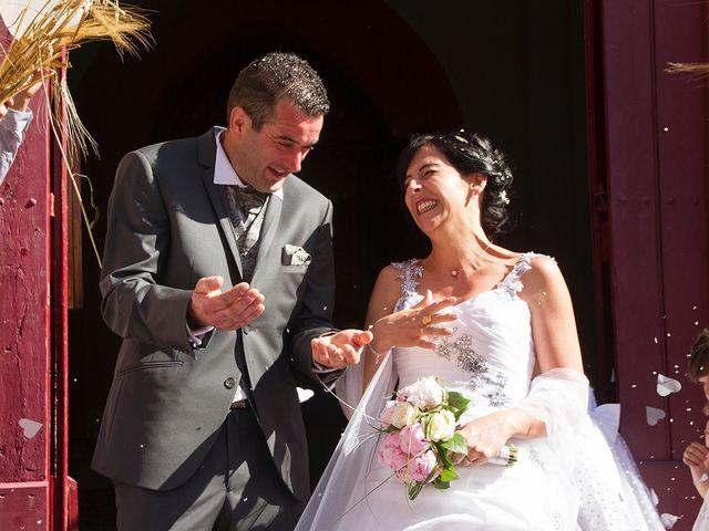 Le mariage de Stéphane et Karine à Gibel, Haute-Garonne 17