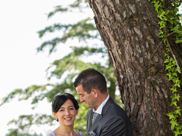 Le mariage de Stéphane et Karine à Gibel, Haute-Garonne 19