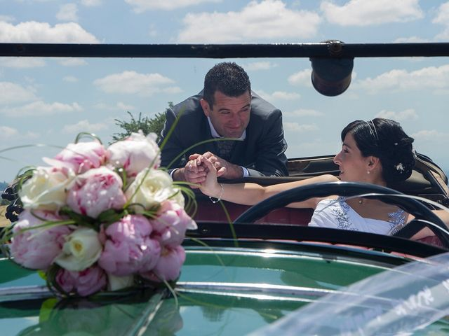 Le mariage de Stéphane et Karine à Gibel, Haute-Garonne 22