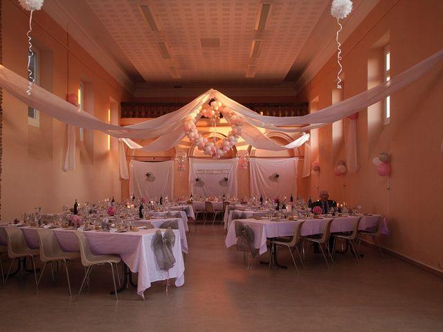 Le mariage de Stéphane et Karine à Gibel, Haute-Garonne 25