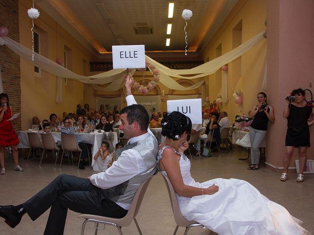 Le mariage de Stéphane et Karine à Gibel, Haute-Garonne 27