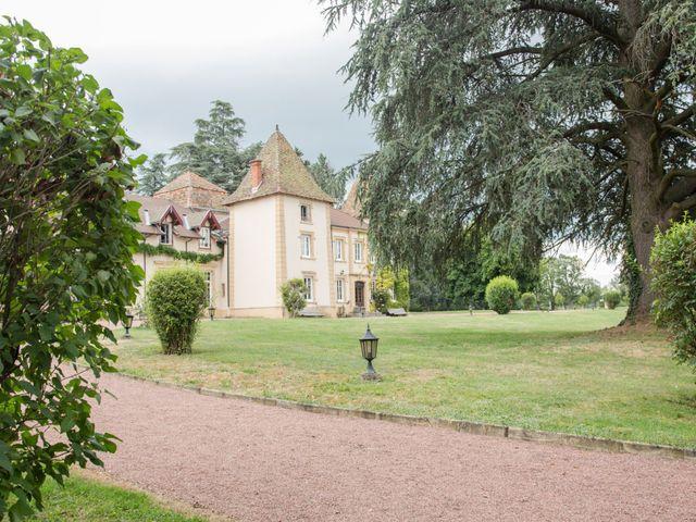 Le mariage de Sophie et Caroline à Cordelle, Loire 6