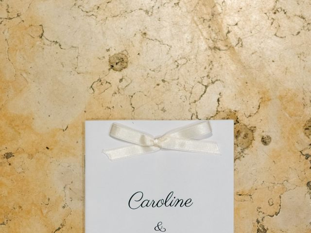 Le mariage de Julien et Caroline à Saint-Clair, Ardèche 48