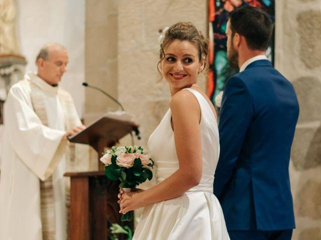 Le mariage de Julien et Caroline à Saint-Clair, Ardèche 52