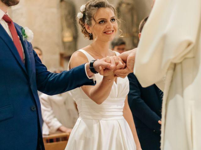 Le mariage de Julien et Caroline à Saint-Clair, Ardèche 56