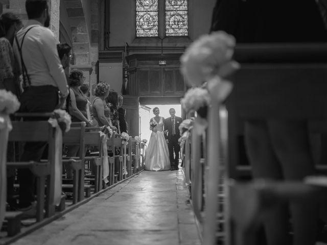 Le mariage de Julien et Caroline à Saint-Clair, Ardèche 51