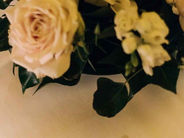 Le mariage de Julien et Caroline à Saint-Clair, Ardèche 67