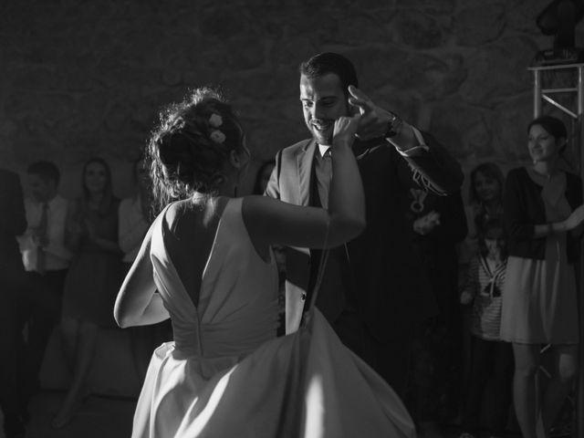 Le mariage de Julien et Caroline à Saint-Clair, Ardèche 70