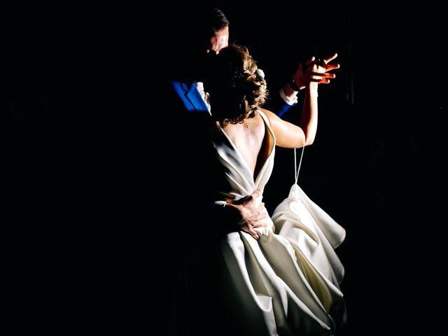 Le mariage de Julien et Caroline à Saint-Clair, Ardèche 72