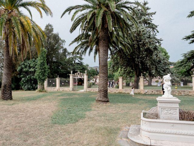 Le mariage de Georges et Nadège à Toulon, Var 1