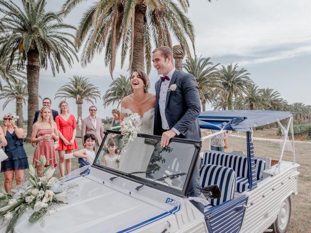 Le mariage de Georges et Nadège à Toulon, Var 2