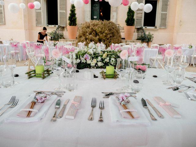 Le mariage de Georges et Nadège à Toulon, Var 3