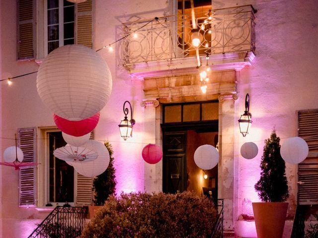 Le mariage de Georges et Nadège à Toulon, Var 5