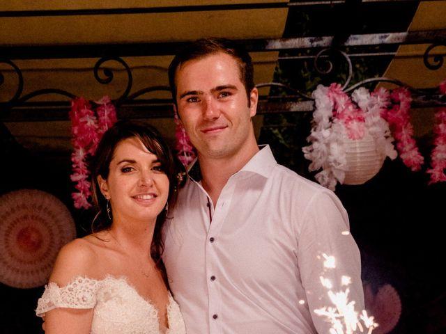 Le mariage de Georges et Nadège à Toulon, Var 21