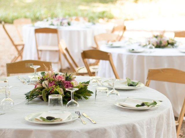 Le mariage de Frank et Meike à Alès, Gard 28