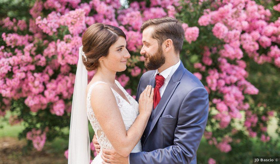 Le mariage de Julien et Aurore à Arcangues, Pyrénées-Atlantiques