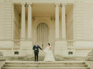 Le mariage de Juliette et Kévin
