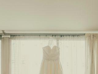 Le mariage de Juliette et Kévin 1