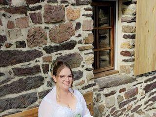 Le mariage de Claire-Élise et Mathieu  3