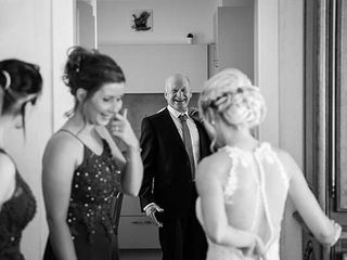 Le mariage de Stéphanie et Steve 1