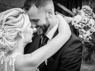 Le mariage de Stéphanie et Steve
