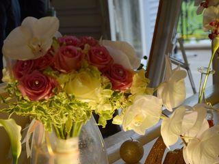Le mariage de Fleuret et Tomassino 1