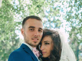 Le mariage de Sabrina et Kévin 2