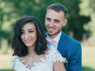 Le mariage de Sabrina et Kévin 3