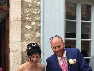 Le mariage de Nathalie   et Alexandre 3