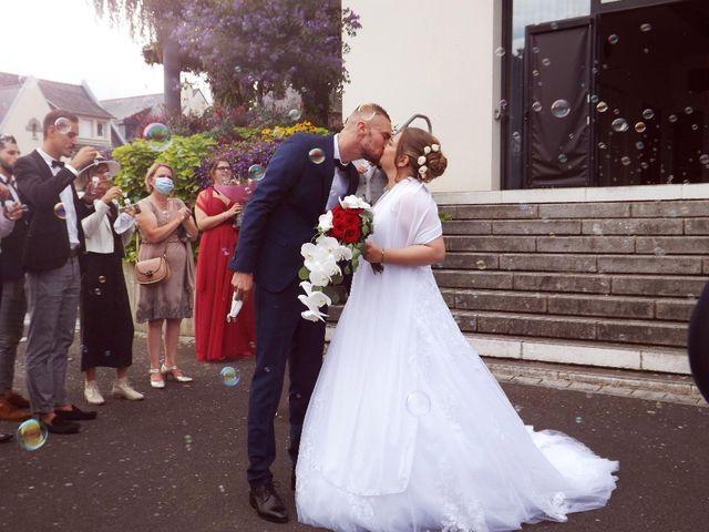 Le mariage de Claire-Élise et Mathieu