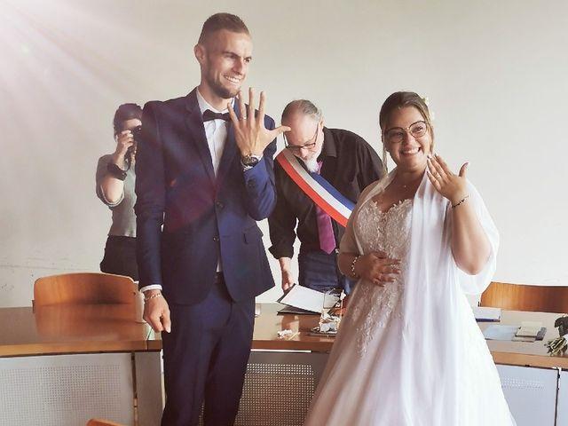Le mariage de Mathieu  et Claire-Élise à Mordelles, Ille et Vilaine 1