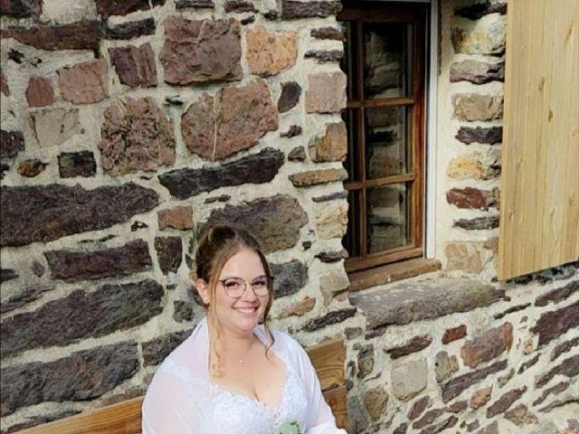 Le mariage de Mathieu  et Claire-Élise à Mordelles, Ille et Vilaine 2